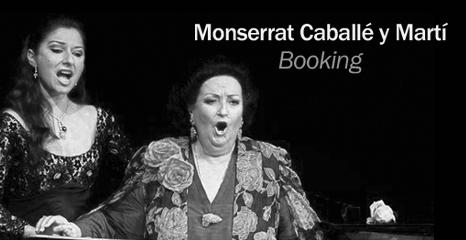 Opera Booking
