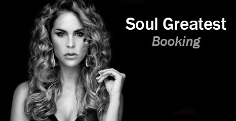 Booking Soul Greatest