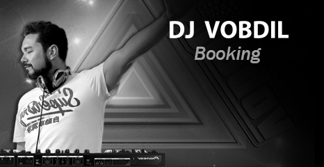 Booking Vobdil