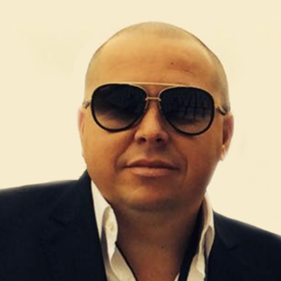 Rafael S. Urbina