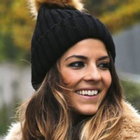 TRENDY TASTE - Natalia Cabezas