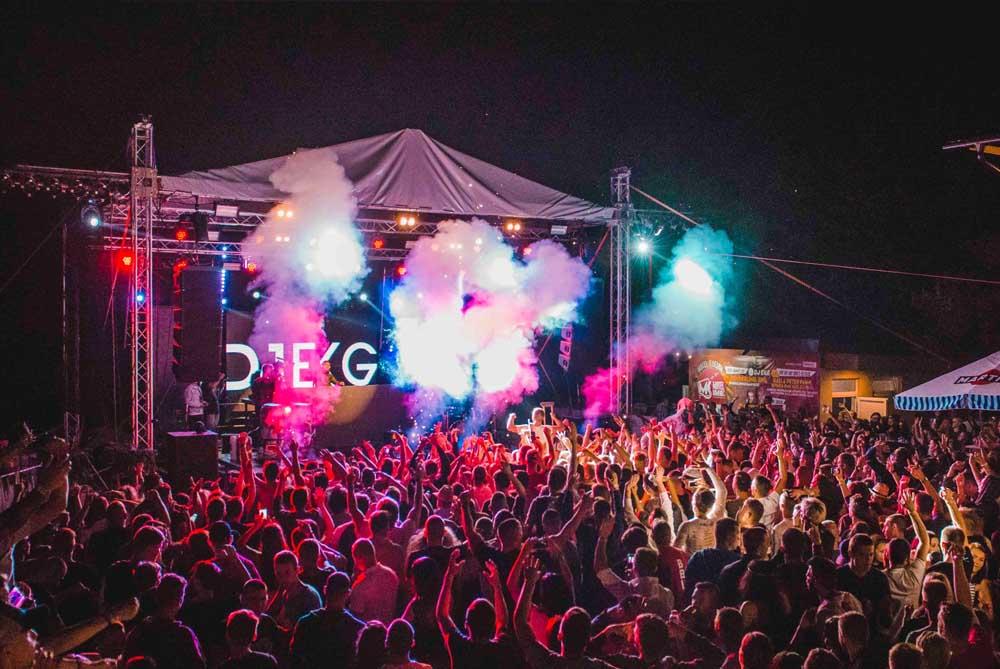 agenda de festivales en españa