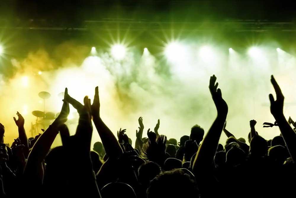 concierto espectaculo