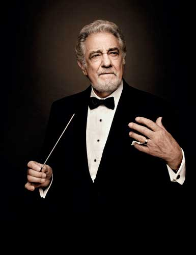 placido domingo lirico