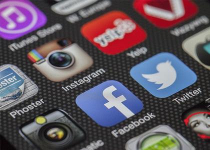 Campanas en redes sociales