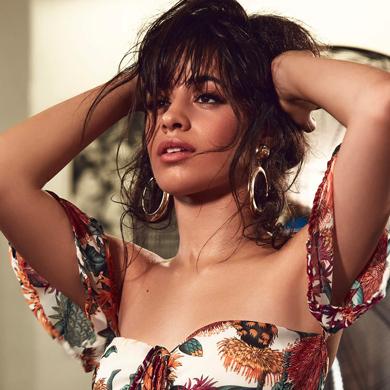Camila Cabello cantante internacional
