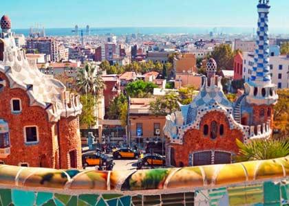 España - Destinos para eventos