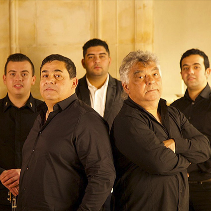 gipsy kings originales