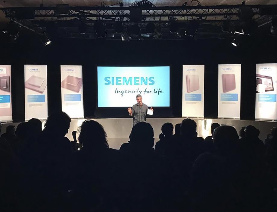 Siemens presentación