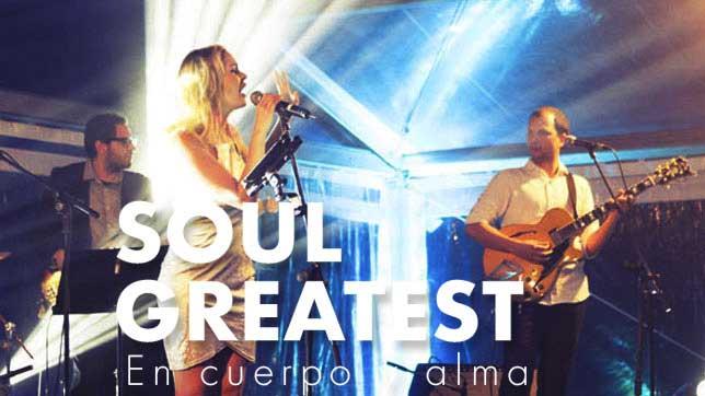 soul greatest