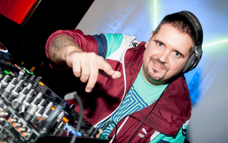 Victor Magán DJ