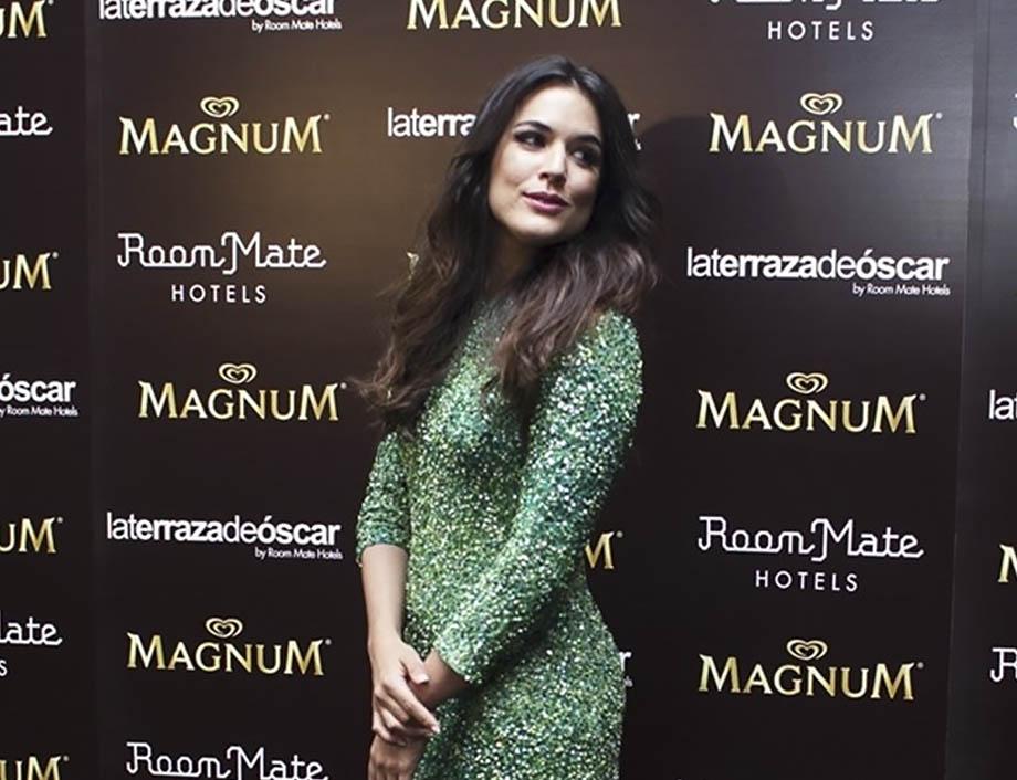 Adriana Ugarte Magnum