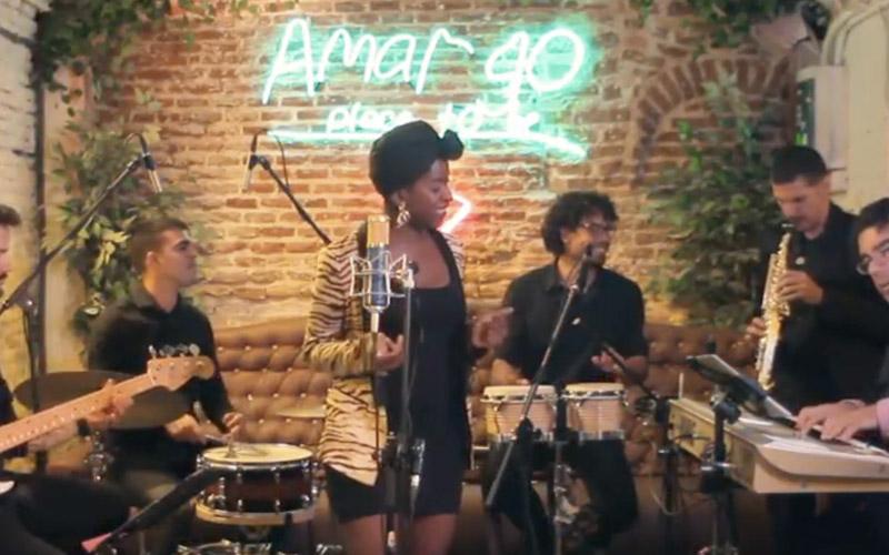 grupo de musica cubana