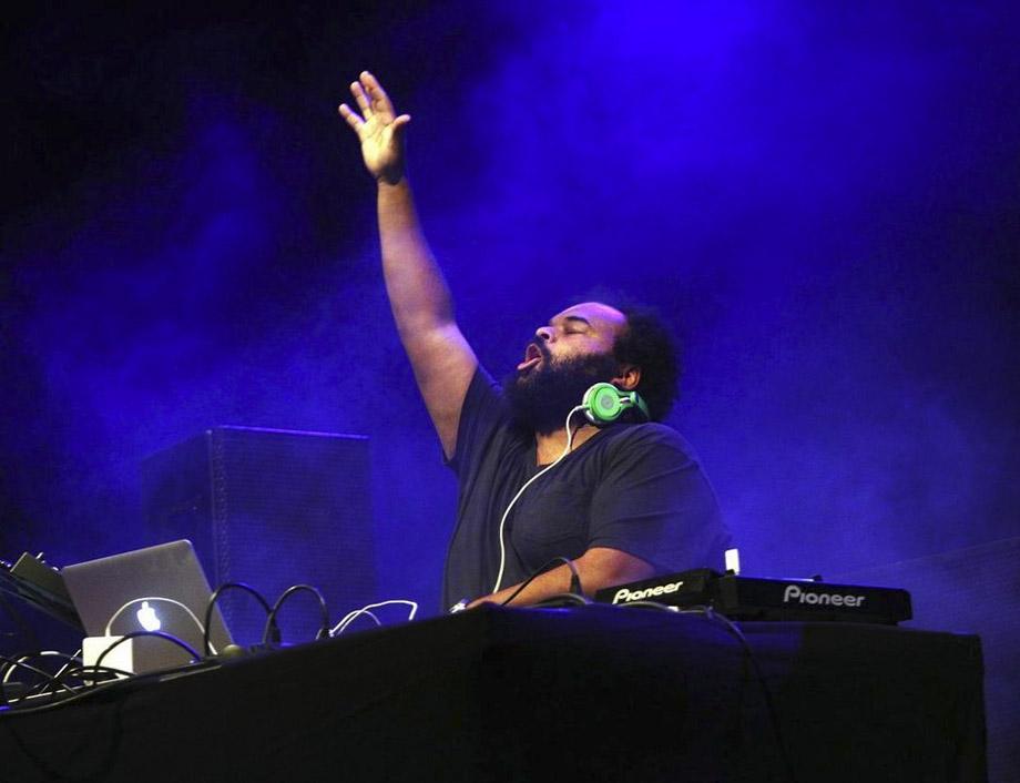Carlos Jean DJ