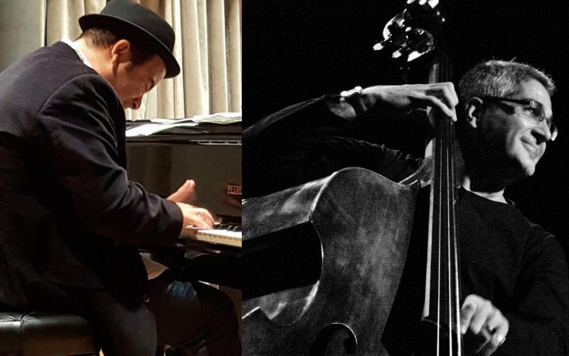 saxofonista y cantante de musica cubana
