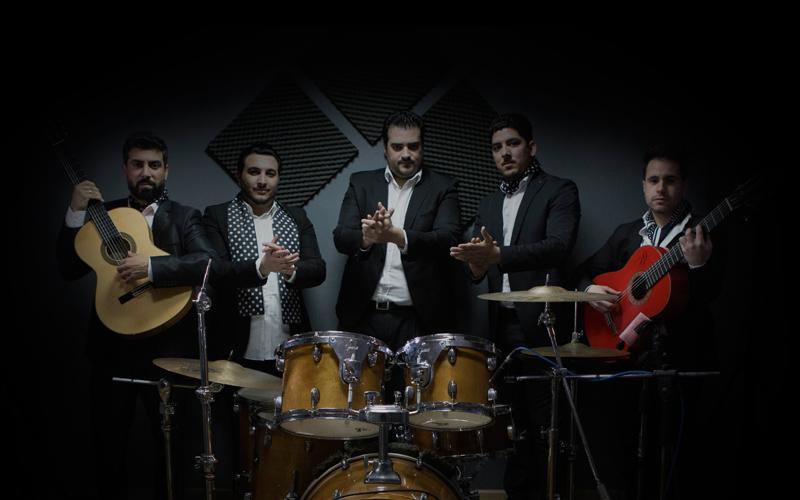 gipsy king tribute flamenco