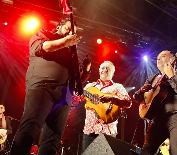 gipsy kings booking