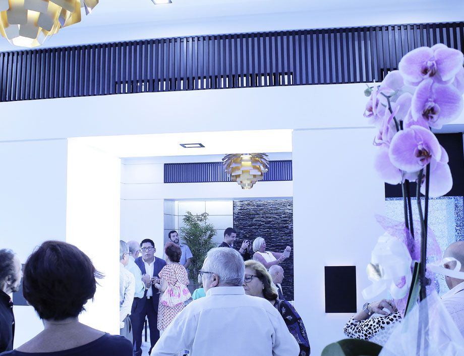Inauguración Dental Clinic