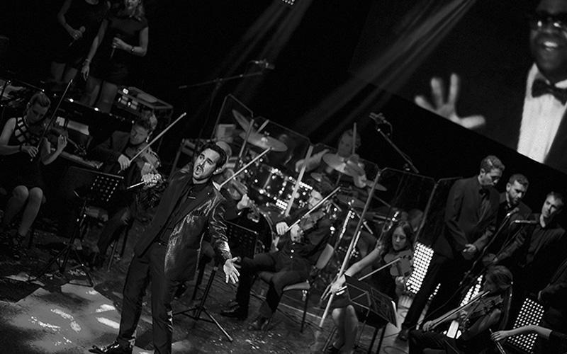 musico para conciertos privados