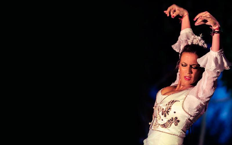 kika quesada flamenco