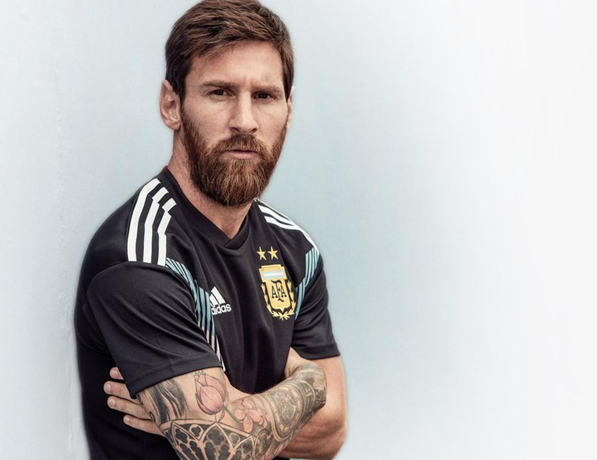 Contratar a Lionel Messi