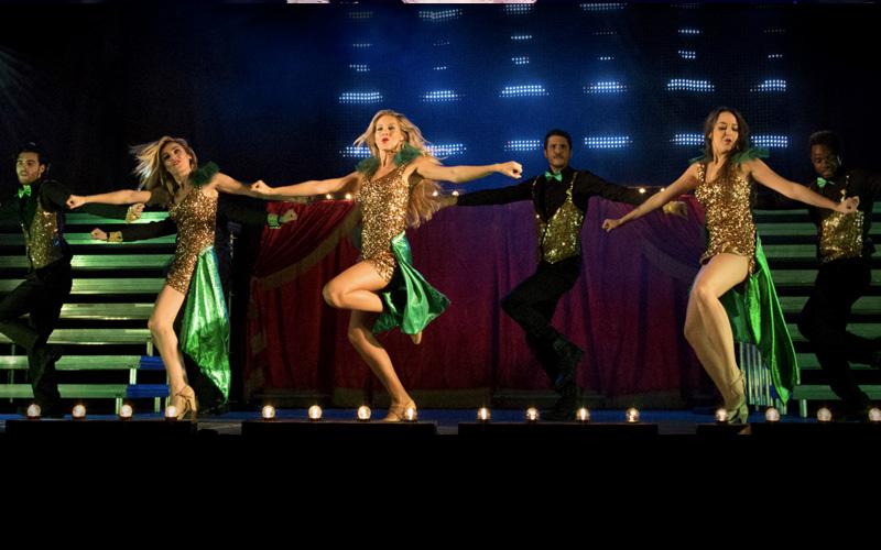 Show baile