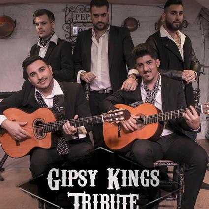 gipsy kings tributo