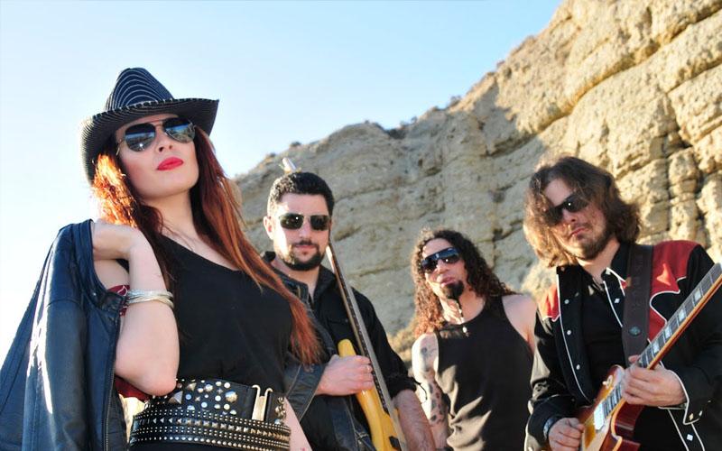 músicos artistas rock pop contratación eventos