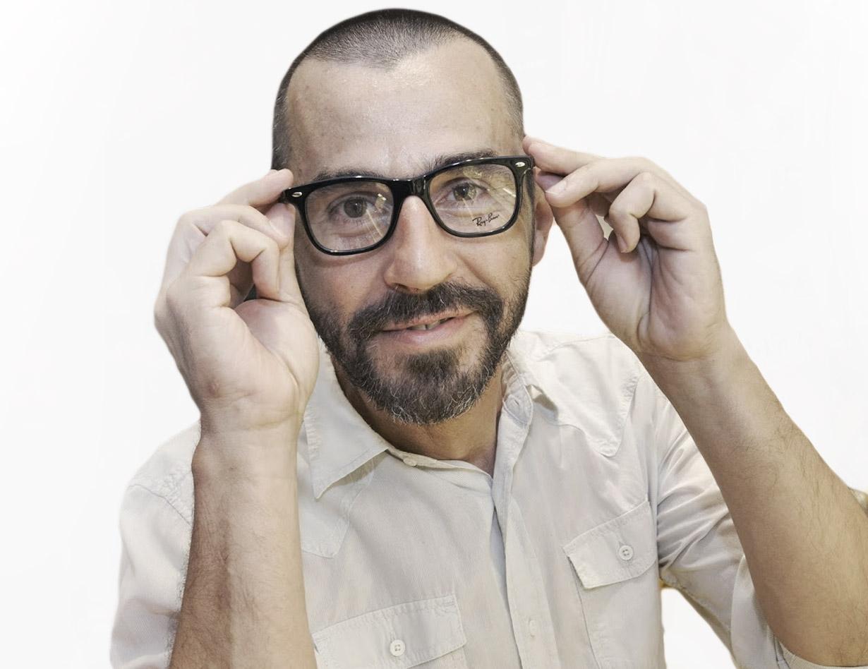 Santi Millán actor