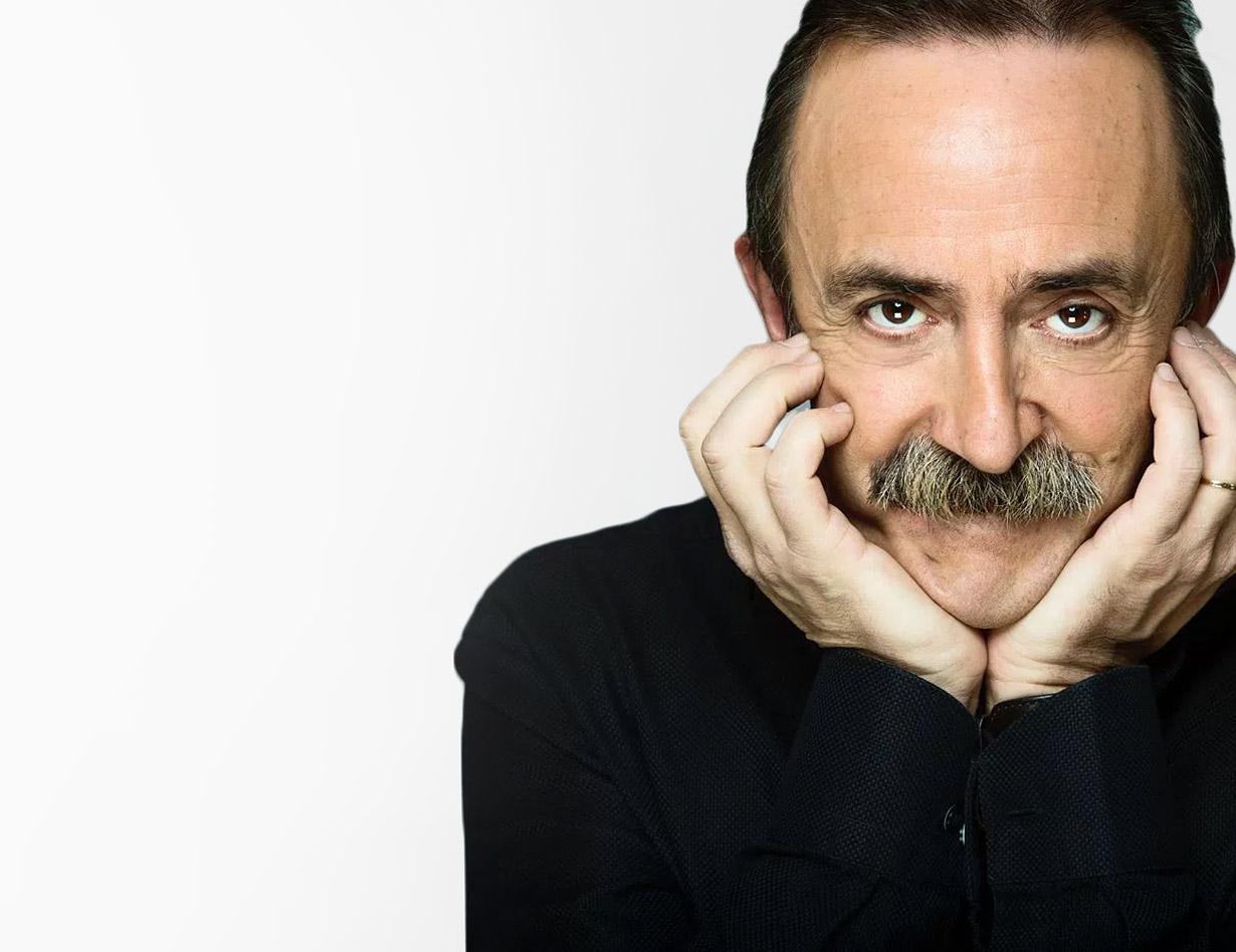 Santi Rodríguez humorista