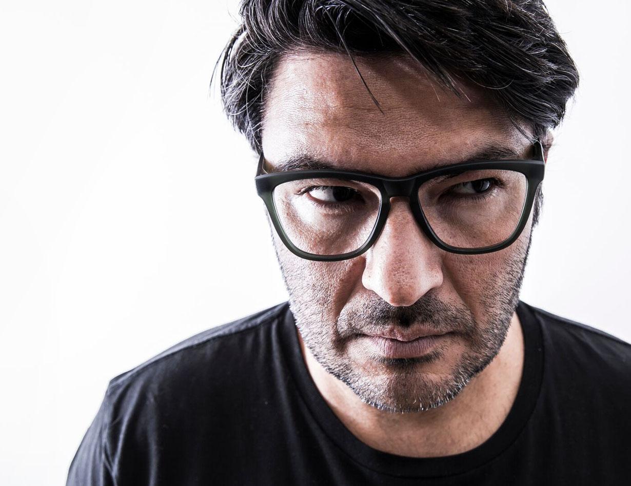 Wally López DJ música house
