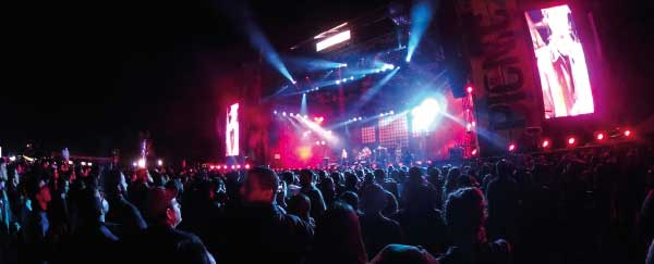 morocco shows