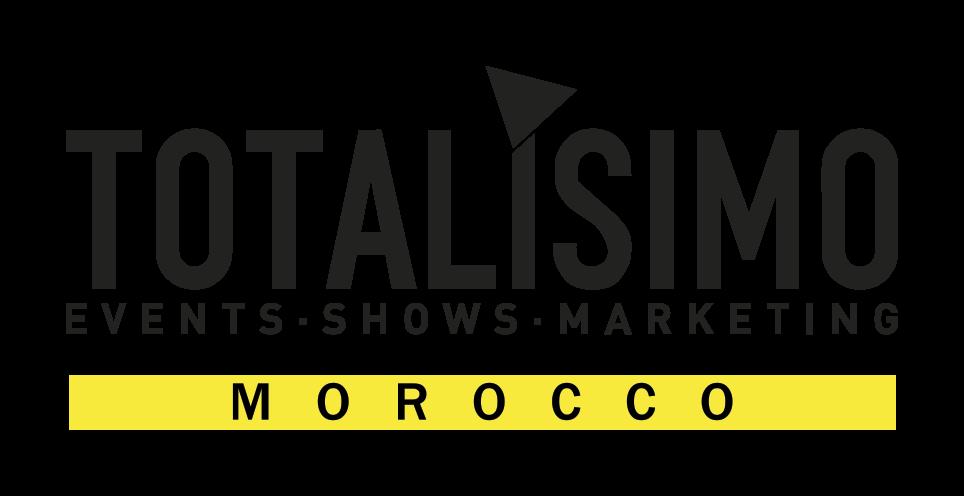 Totalisimo morocco logo