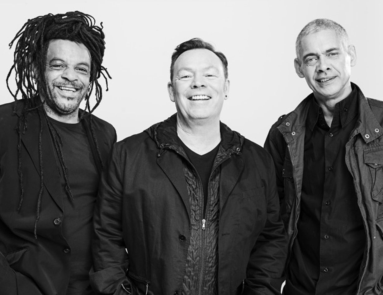 UB40 - Booking and Management - Events - Totalisimo Com