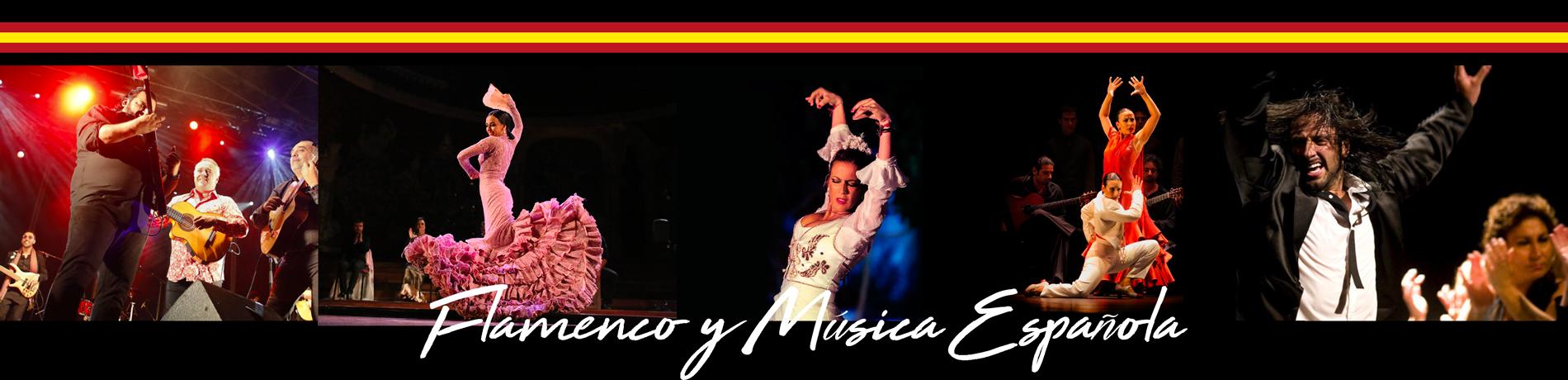Flamenco y Música Española
