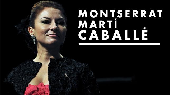 Montserrat Martí Caballé