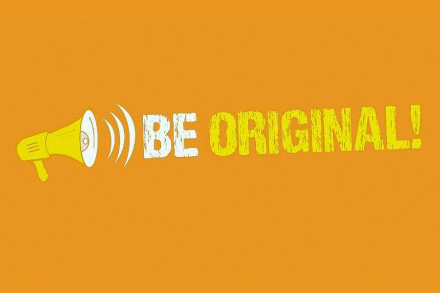 Diferenciación y originalidad