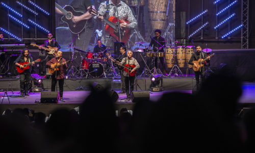 GIPSY KINGS DUBAI