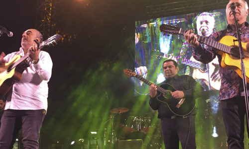gipsy kings Quito