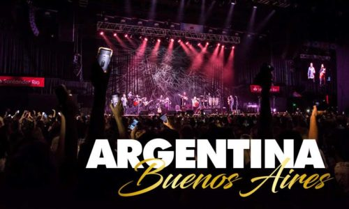 gipsy kings argentina