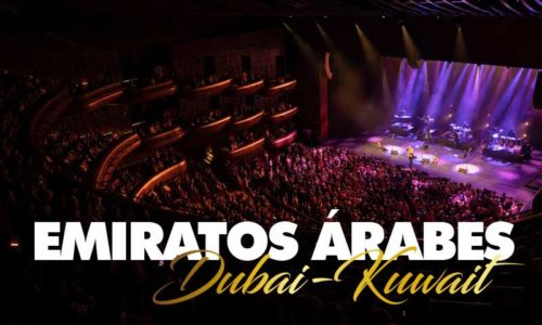 Dubai gipsy kings by André Reyes